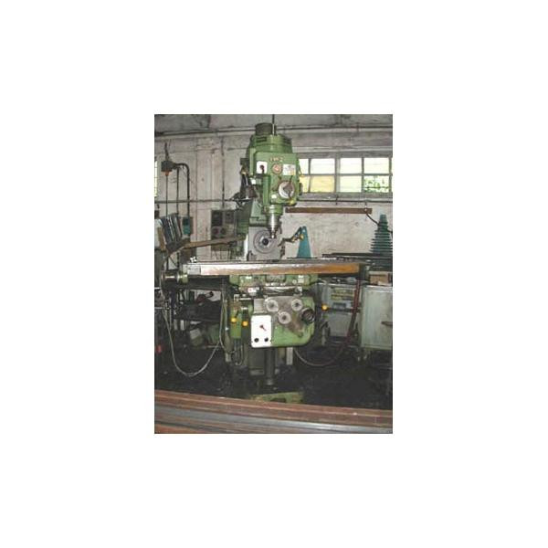 SAIMP FUS-3 - MILLING MACHINES