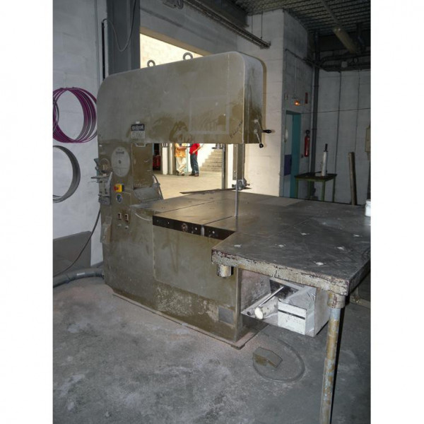 GUINOT S 1000 - BAND SAW