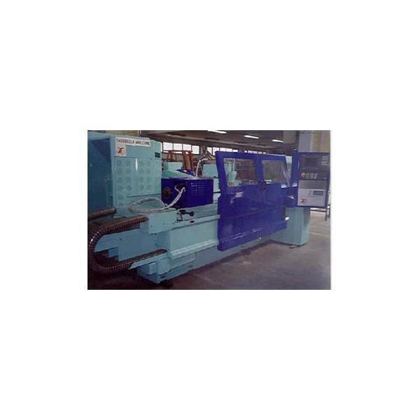 TACCHELLA 1118 CNC - UNIVERSAL GRINDING MACHINES