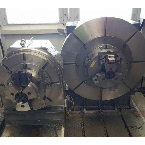 EIMELDINGEN 508-D 1000 CNC - 4°AXIS