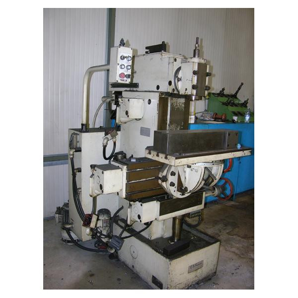CB FERRARI R2 - MILLING MACHINES