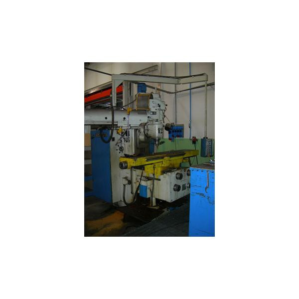 SAIMP FM 3 X - MILLING MACHINES